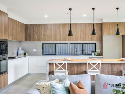 27 (Lot 1 to 25) Kent Road, Claremont Meadows
