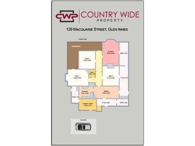 129 Macquarie Street, Glen Innes