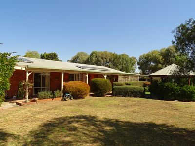 280 Wormangal-Wahring Road, Nagambie