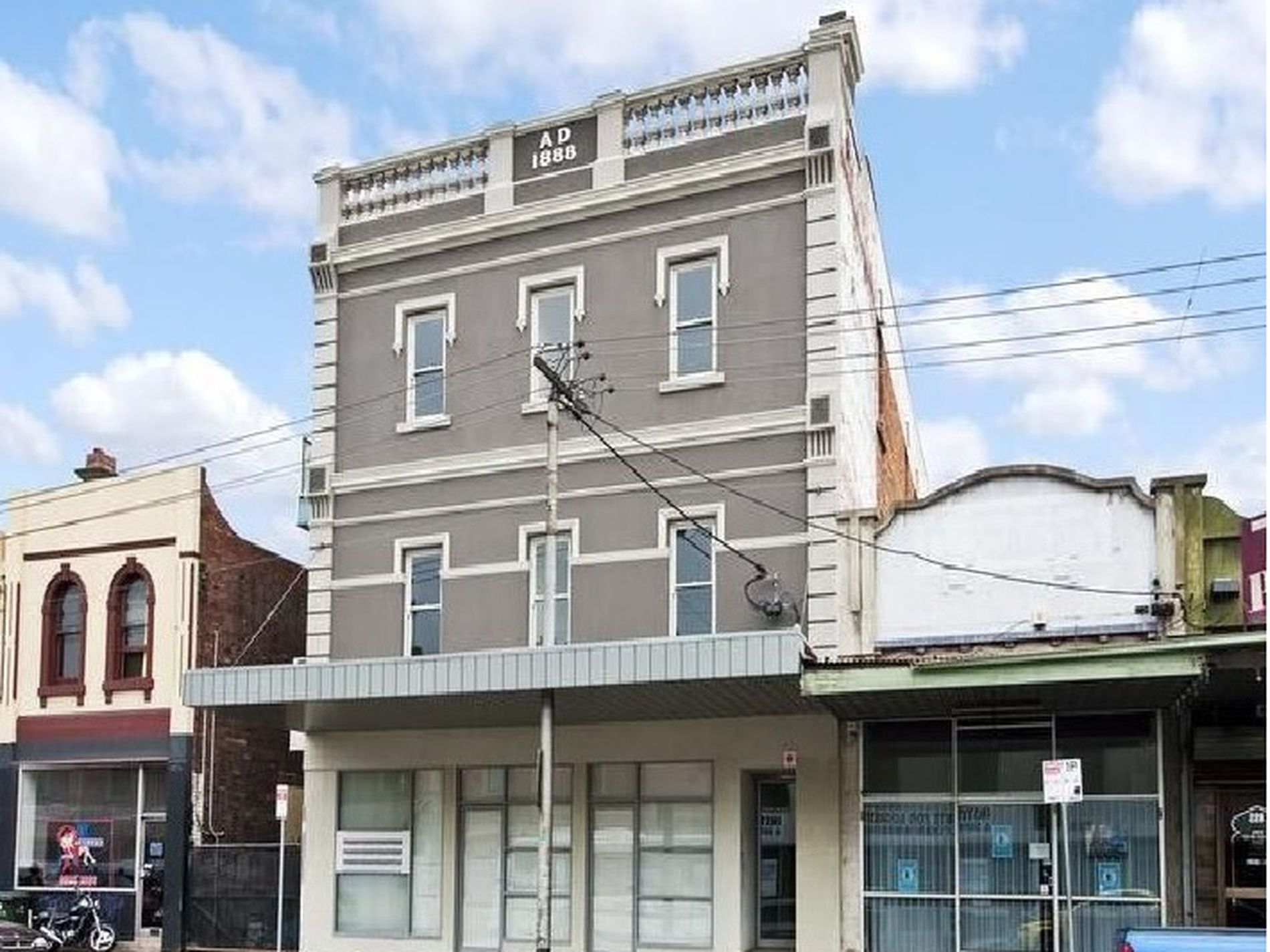 3/232 Nicholson Street, Footscray
