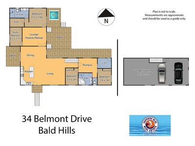 34 Belmont Drive, Bald Hills