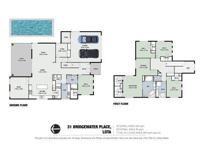 31 Bridgewater Place, Lota