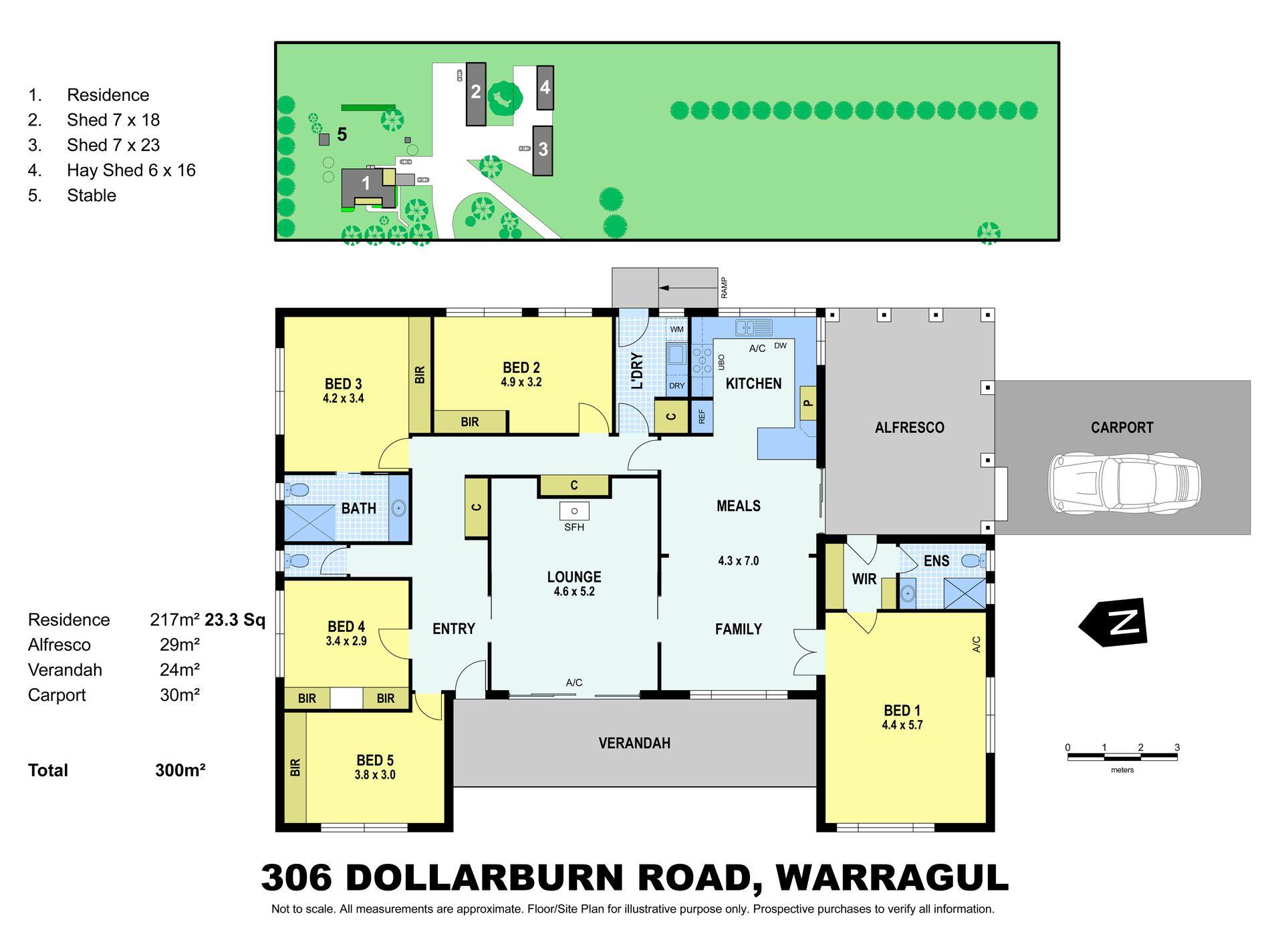 306 Dollarburn Road, Warragul