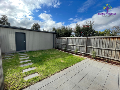 157 Campaspe Way, Point Cook