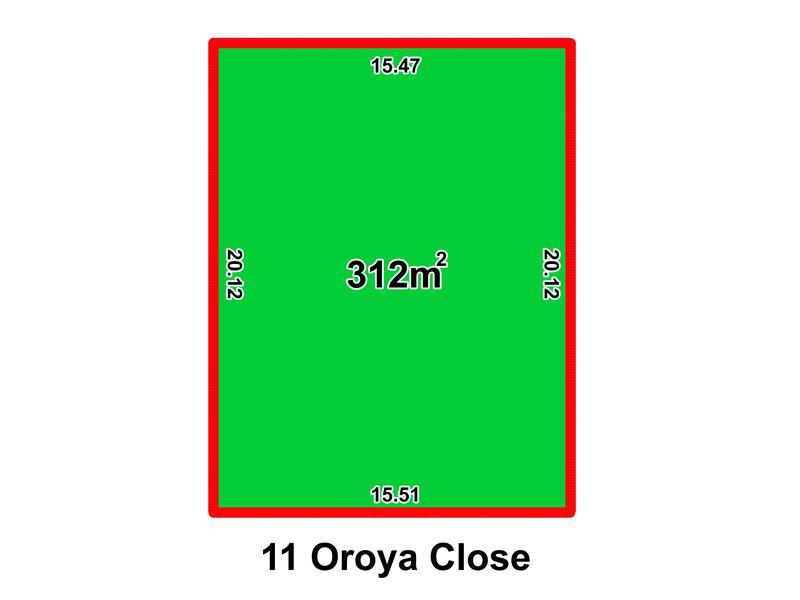11 Oroya Close, Morley