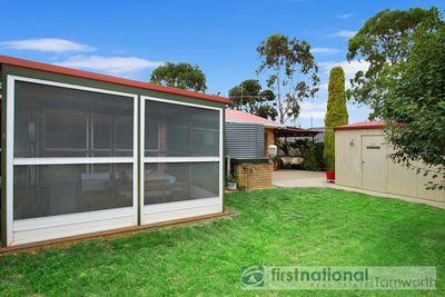 136 Flinders Street, Tamworth