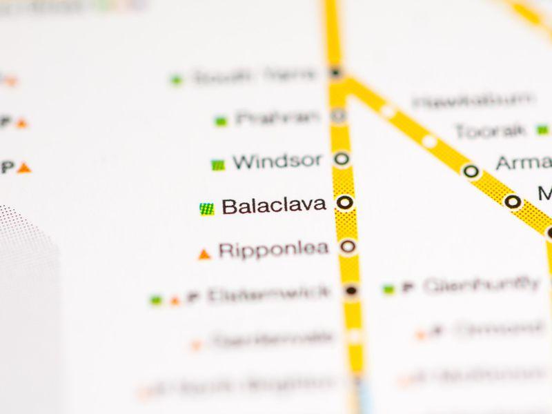 Hair Salon In Balaclava Business For Sale