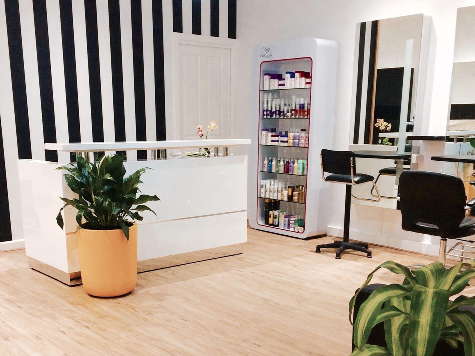 Hair Salon Business For Sale Blackburn