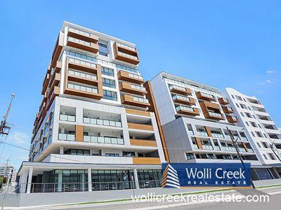 37 / 1-5 Gertrude St, Wolli Creek