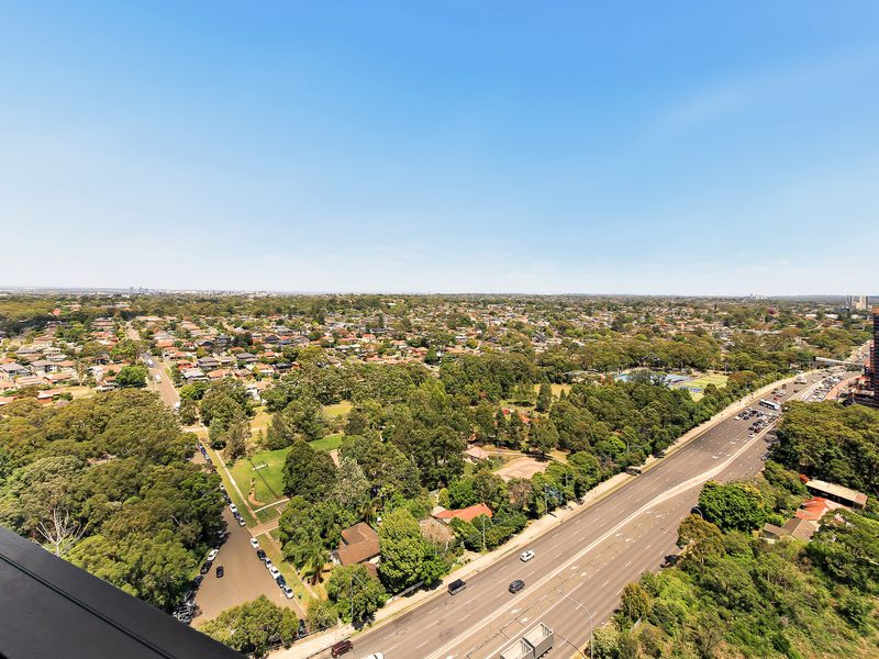 2110 / 3 Network Place, North Ryde