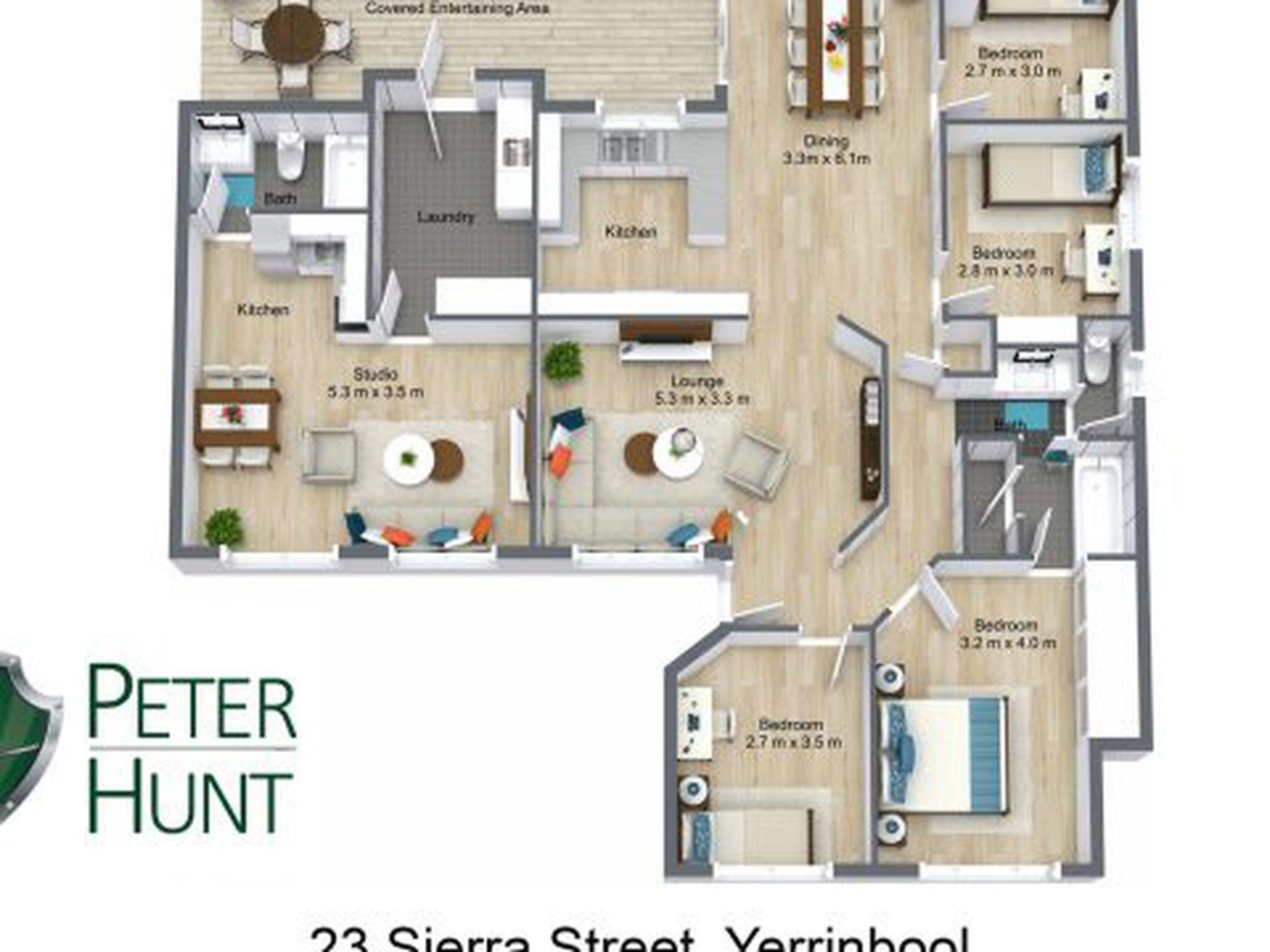 23 Sierra Street, Yerrinbool