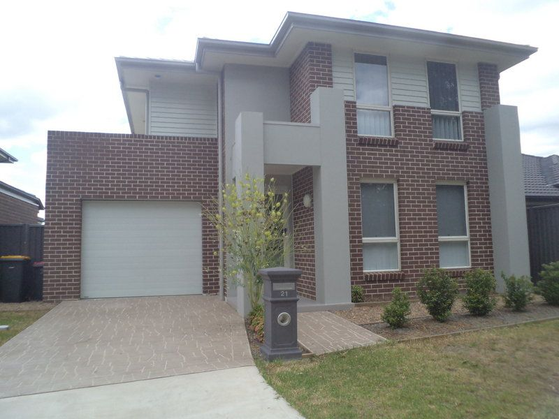 21 Semaphore Street, Ropes Crossing