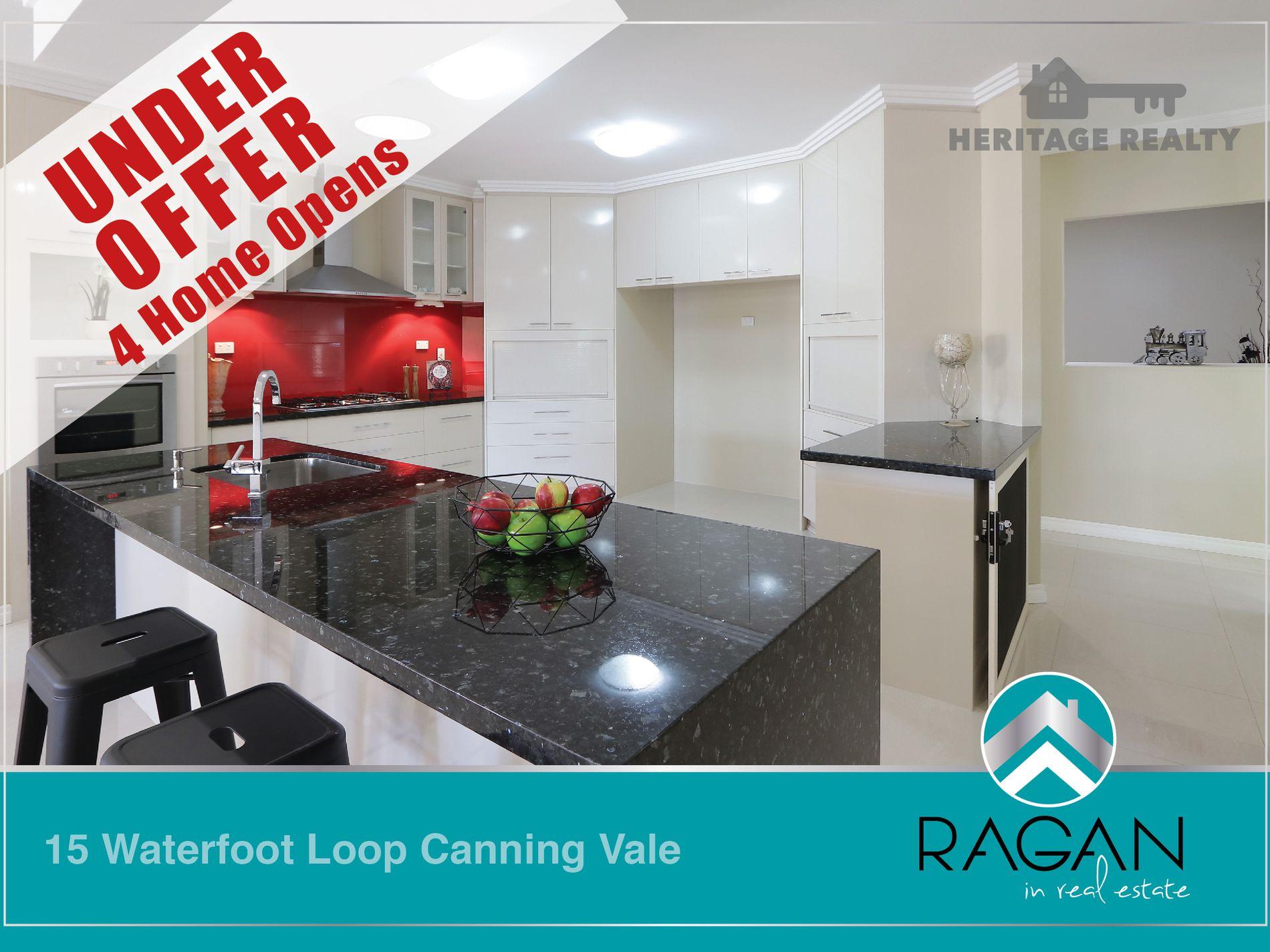 15 Waterfoot Loop, Canning Vale