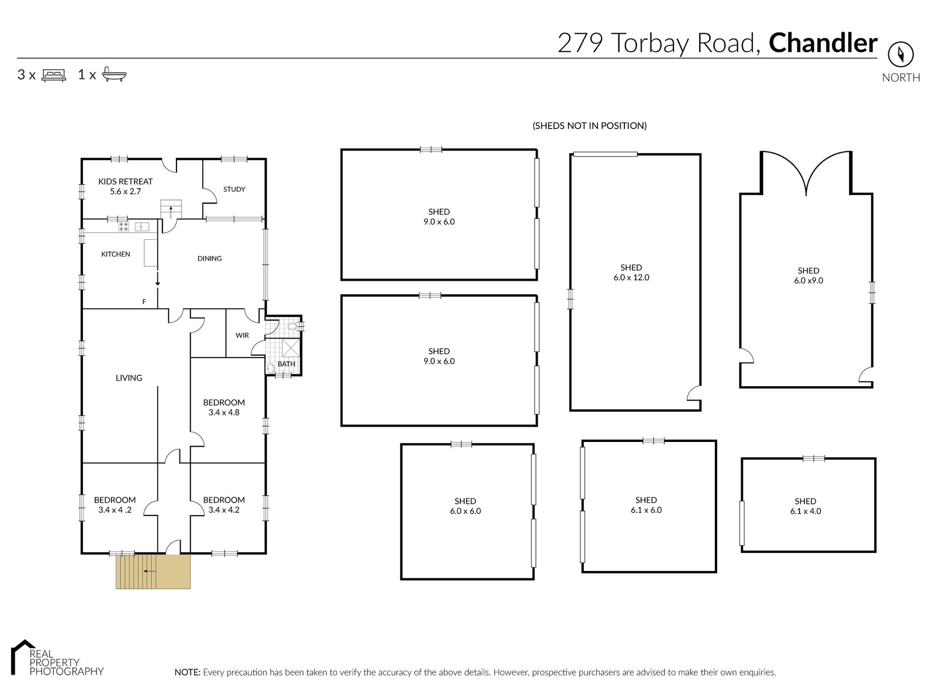 279 Torbay Road, Chandler