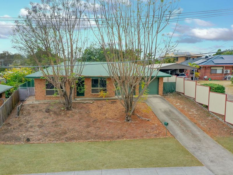 3 Batman Drive, Redbank Plains