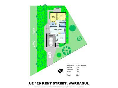 2 / 29 Kent Street, Warragul