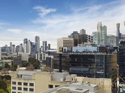 901 / 442 St Kilda Road, Melbourne