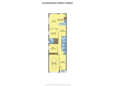 12A Grassdart Street, Tarneit
