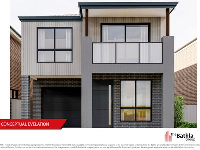 7 Bliss Glade (Proposed), Marsden Park