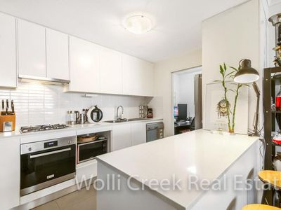 305 / 26-32 Marsh Street, Wolli Creek