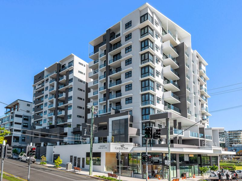 156 / 181 Clarence Rd, Indooroopilly