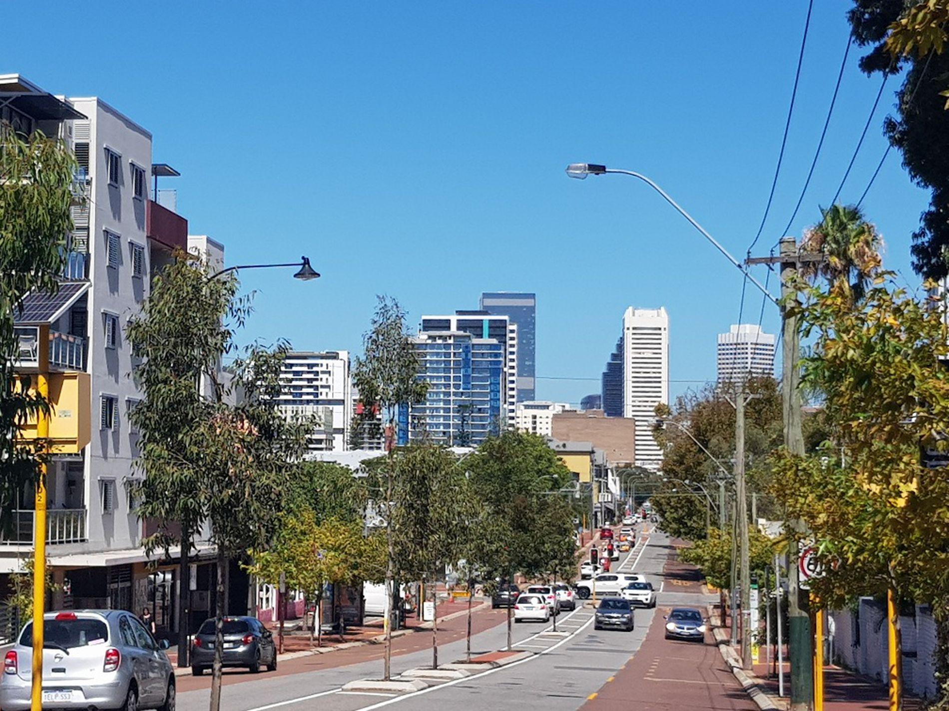 30 / 133 Lincoln Street, Perth