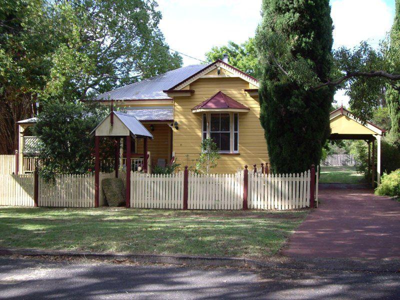 5 Groom Street, East Toowoomba