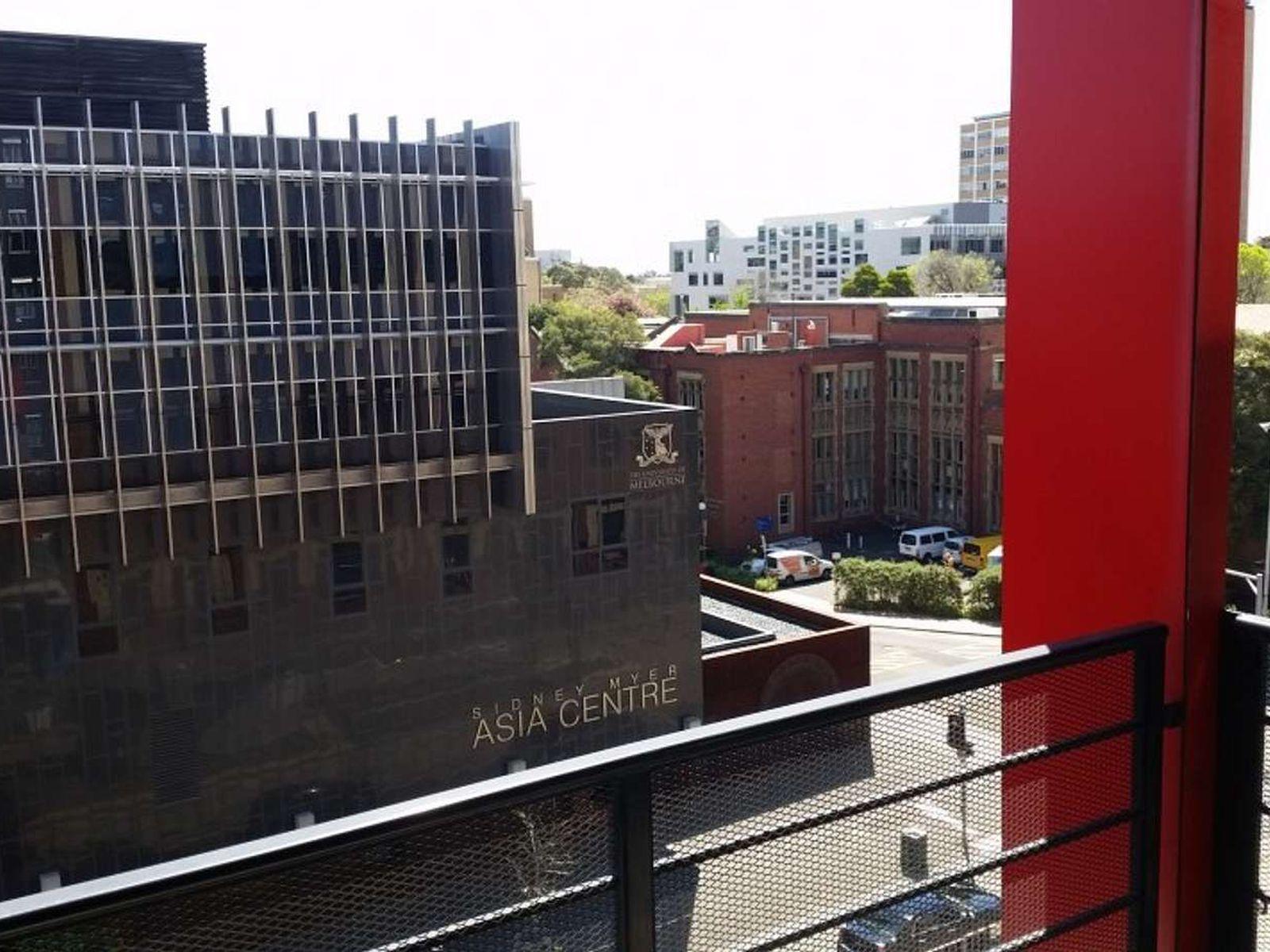 506 / 740 Swanston Street, Melbourne