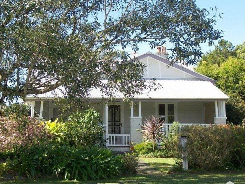 14 Brunswick Terrace, Mullumbimby