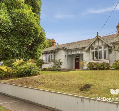 6 Woolley Street, Essendon