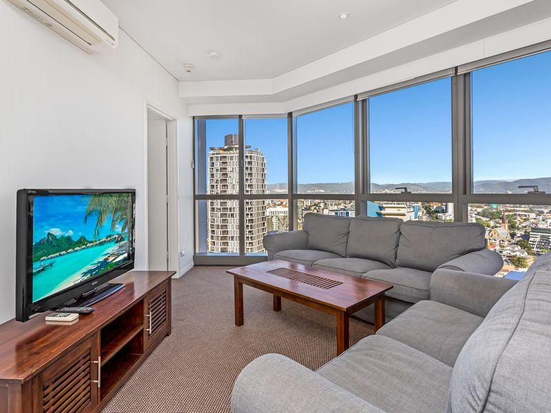 3303 / 485 ADELAIDE STREET, Brisbane