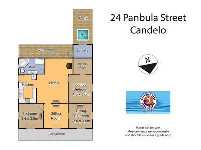 24 Panbula Street, Candelo