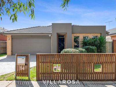 14 Carter Road, Armstrong Creek