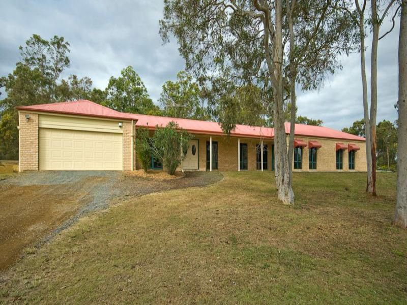 290 New Beith Road, New Beith