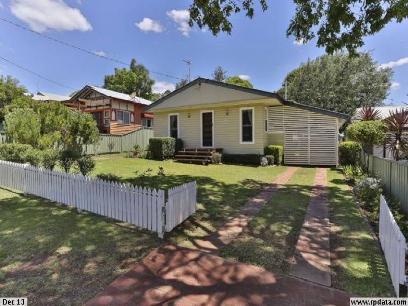 170 Long Street, South Toowoomba