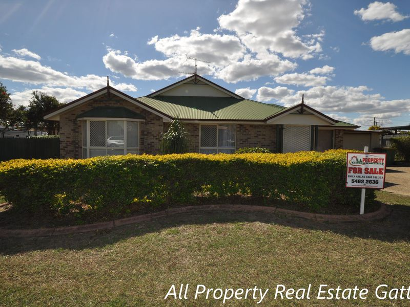 16 Metcalf Street, Gatton