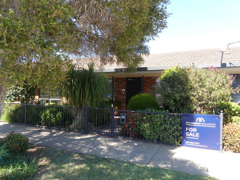 28 St Andrews Road, Shepparton