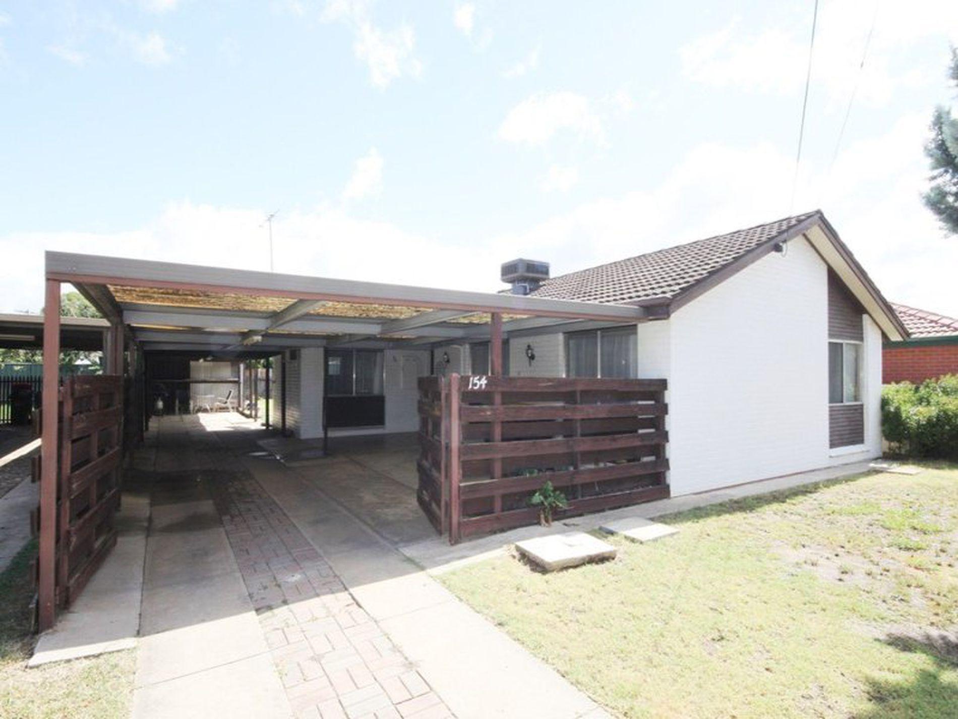 154 Murdoch Road, Wangaratta