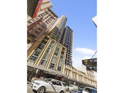 100 / 418 Pitt Street, Sydney