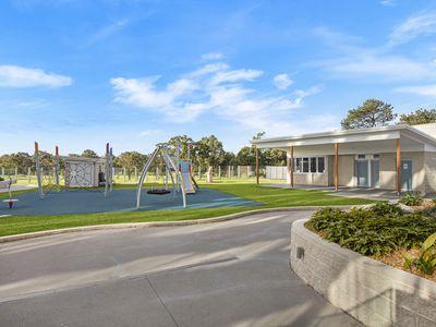 608A / 86 Centenary Drive, Strathfield