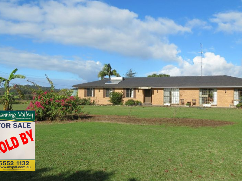 216 Abbotts Road, Bootawa