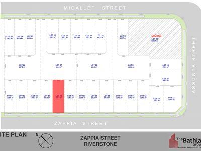 13 Zappia Street, Riverstone