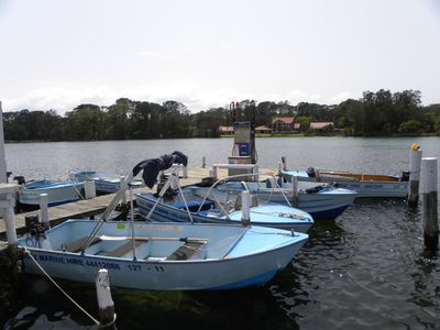 Sussex Inlet