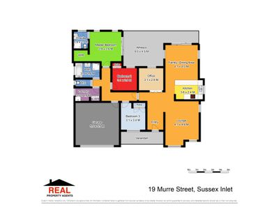 19 Murre St, Sussex Inlet