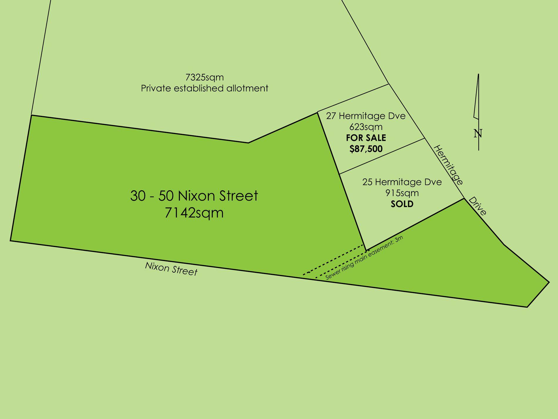 30 - 50 NIXON STREET, Corowa