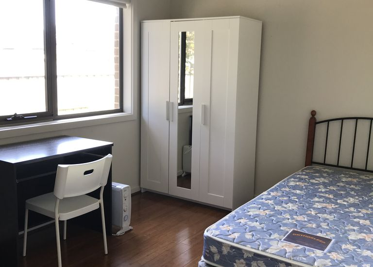 Room 2 / Unit 2 @ 108 Wellington Road, Clayton