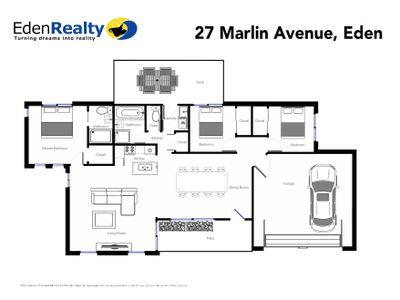 27 Marlin Avenue, Eden