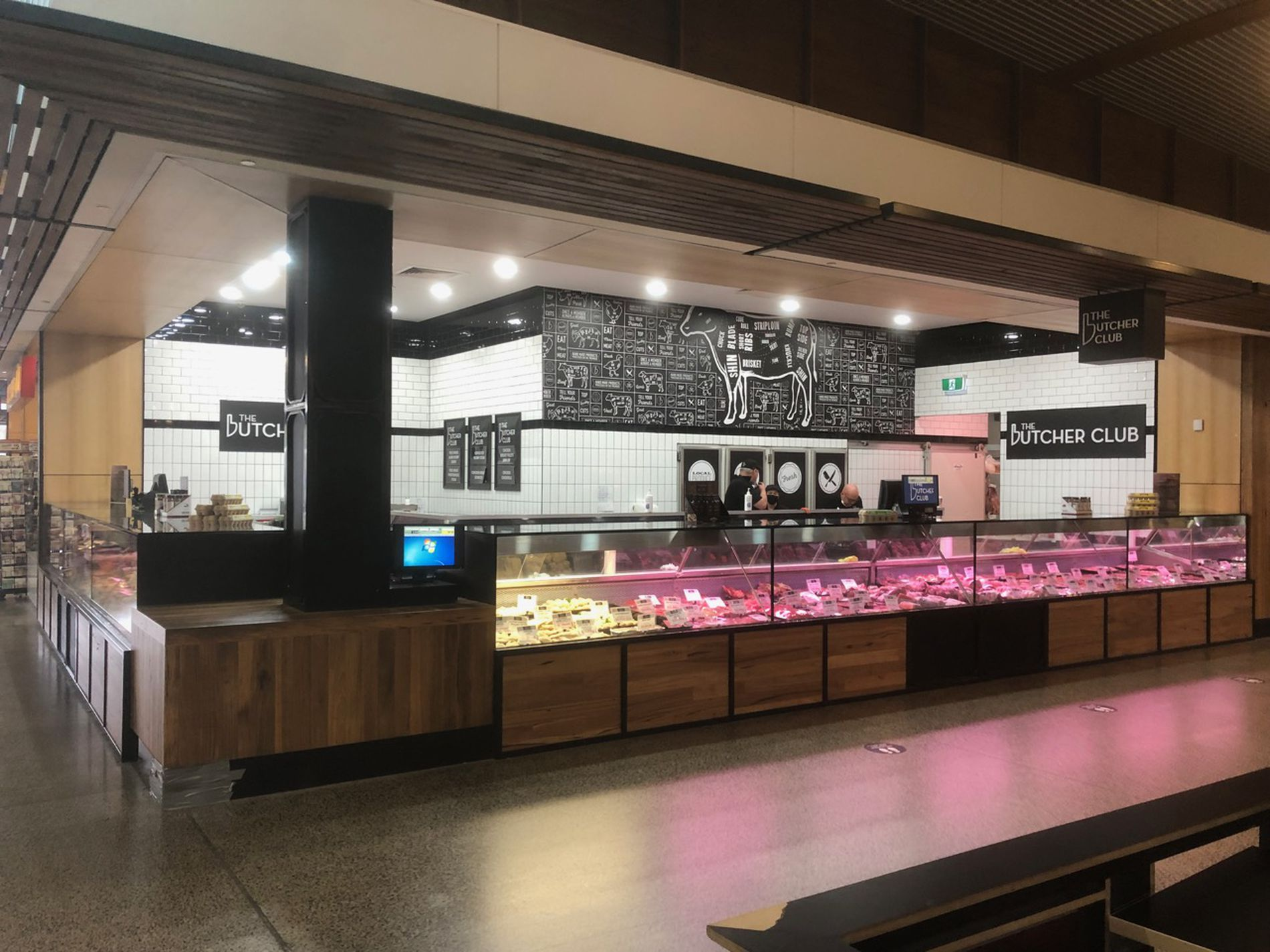 Butcher Shop Business For Sale Westfield Plenty Valley