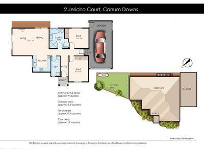 2 Jericho Court, Carrum Downs
