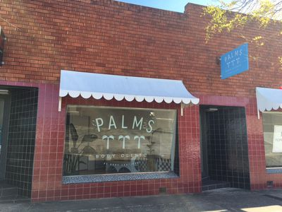 Palms Body Clinic